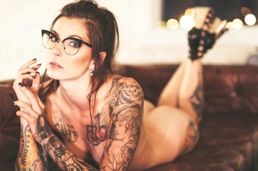 Spex Porn Photo