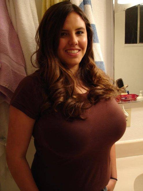 Curls Porn Photo