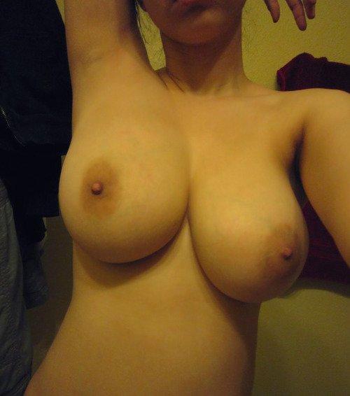 amateur photo Breasts