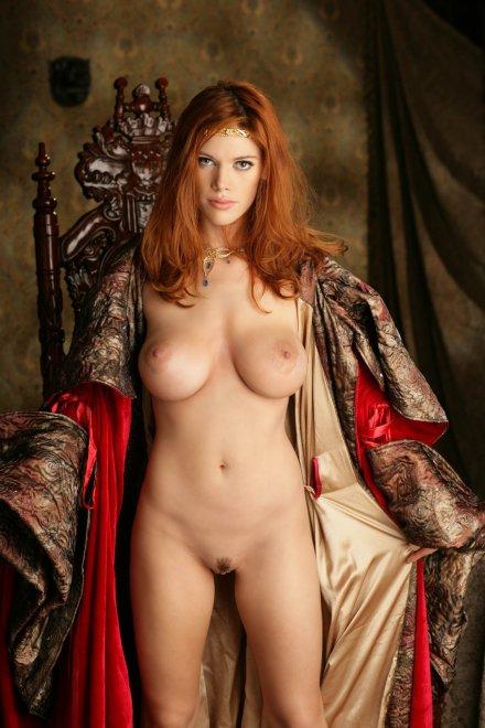 Queen of my heart Porn Photo