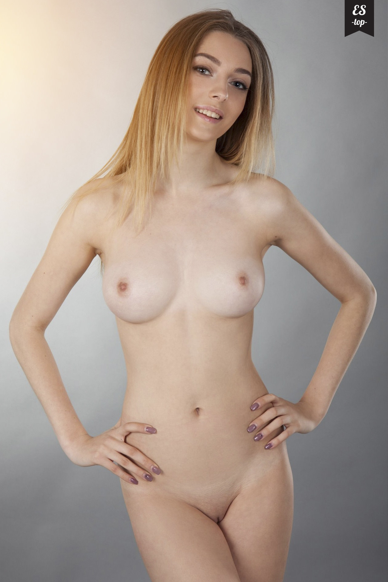 Step Sister Perfect Body
