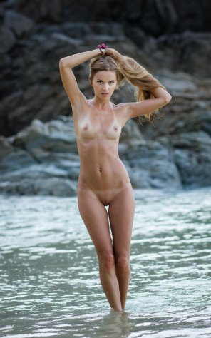 amateur photo Beauty in the water