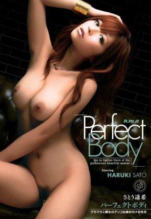 amateur photo Perfect body
