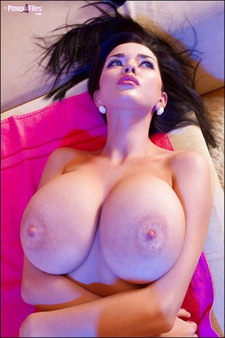 Roundness is beautiful Porn Photo