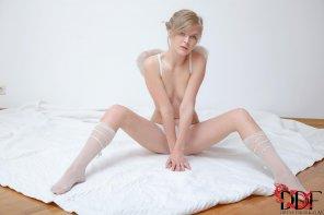 amateur photo Audrey