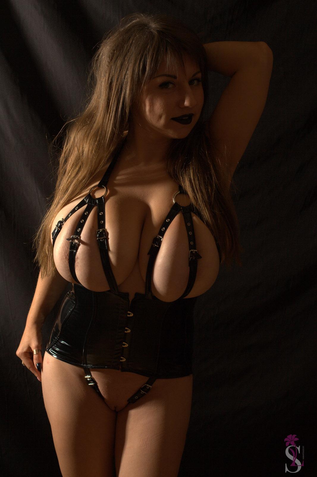 porn Samantha lily