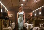amateur photo Léa Seydoux in Spectre