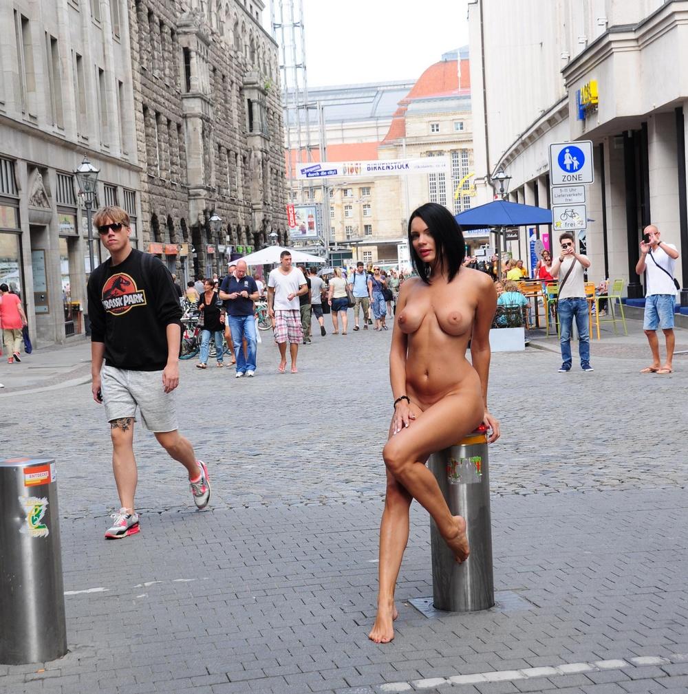 Sexy Leipzig