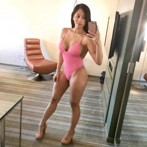 amateur photo Pink