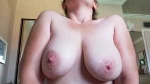 amateur photo [oc] it's Tuesday and we know what that means! Boooobs! Wait.... Titties!