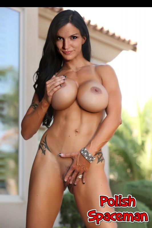 Gina carano video porno words... super