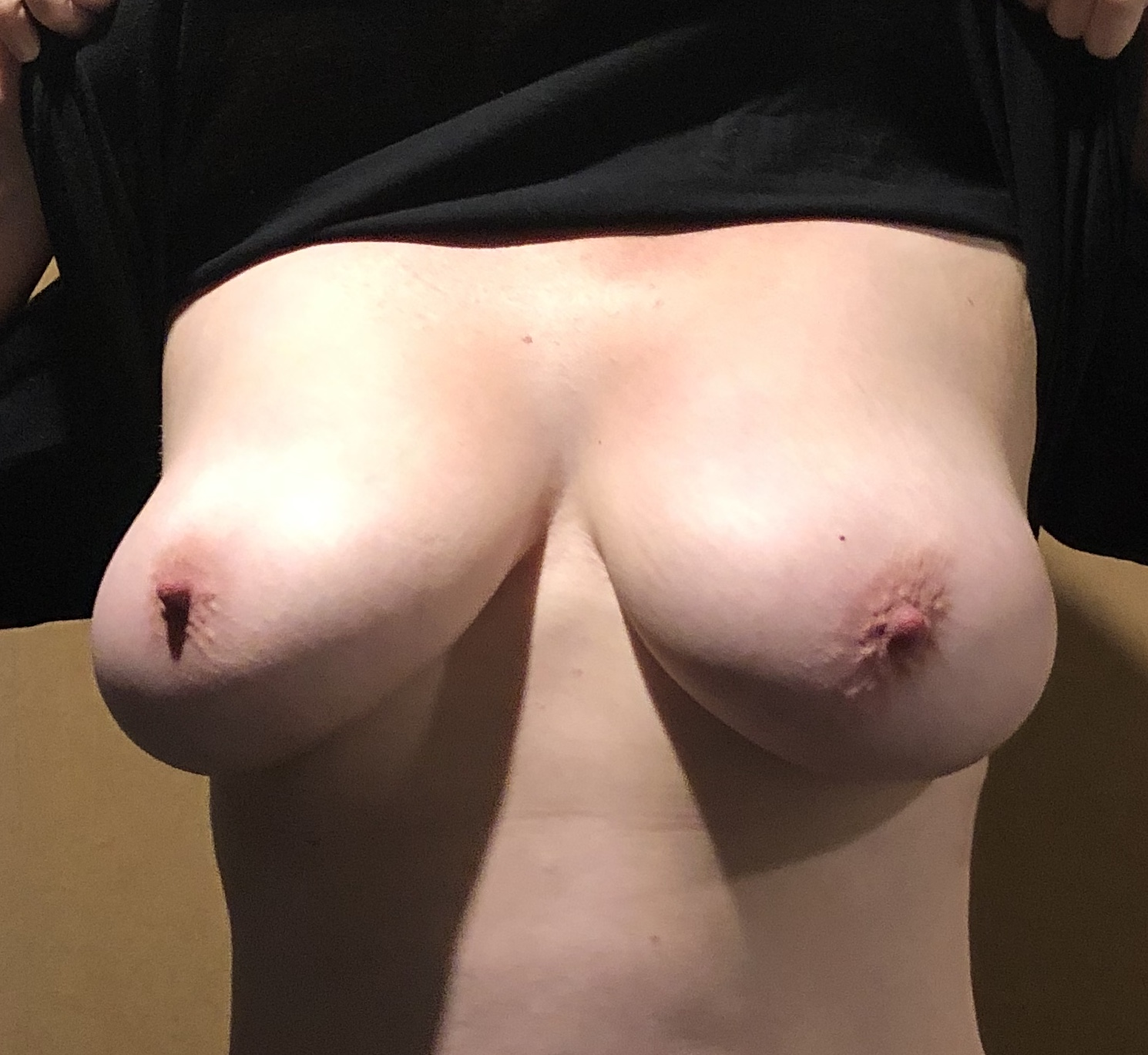 Wife big boobs Best video