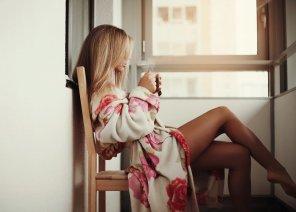 amateur photo Morning Coffee