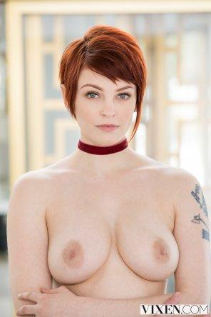 amateur photo Bree Daniels