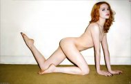 Evan Rachel Wood naked