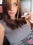 amateur photo Liz