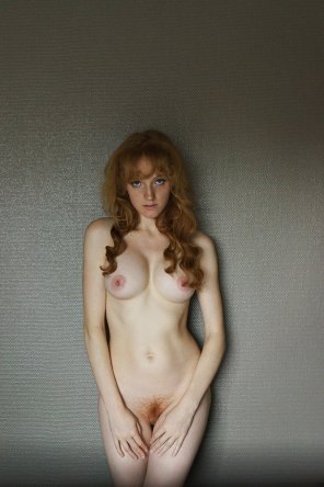 amateur photo Allured By Her