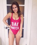 amateur photo Bae Watch