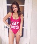 amateur photo Bae Watch