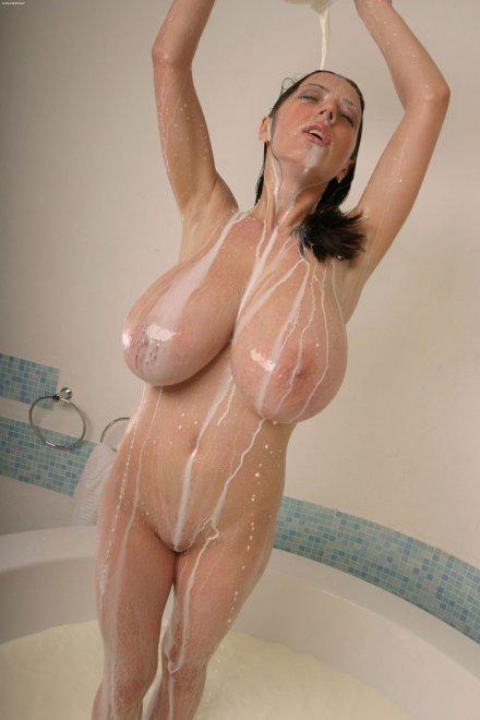 Milk Porn Photo