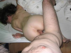 amateur photo fucking my wife