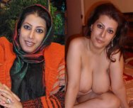 amateur photo Busty Pakistani Milf