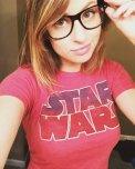 amateur photo Star Wars