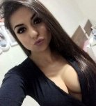 amateur photo Great cleavage