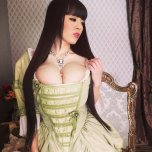amateur photo Princess Hitomi