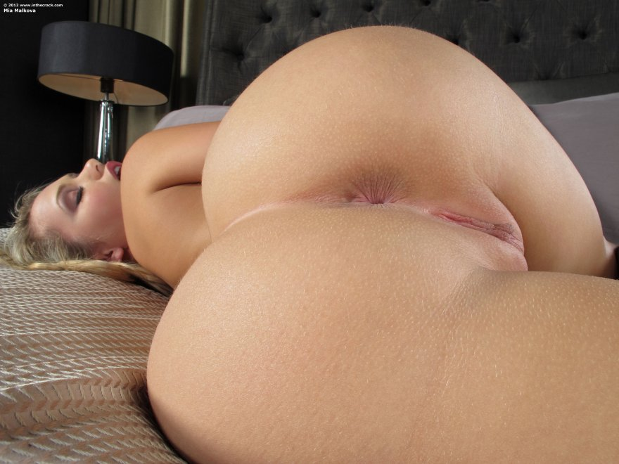 Mia Malkova Porn Photo