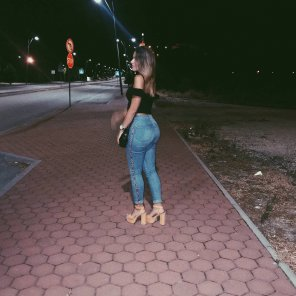 amateur photo peach ass