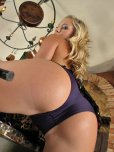 amateur photo Hot girl bend over
