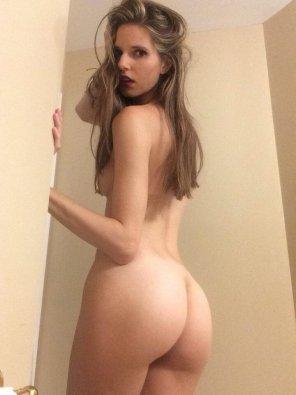 amateur photo Butt
