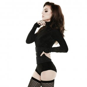 amateur photo Cher Lloyd