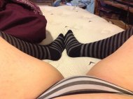 I heard you like stripes!