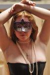 amateur photo Masked