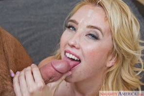 amateur photo Samantha Rone