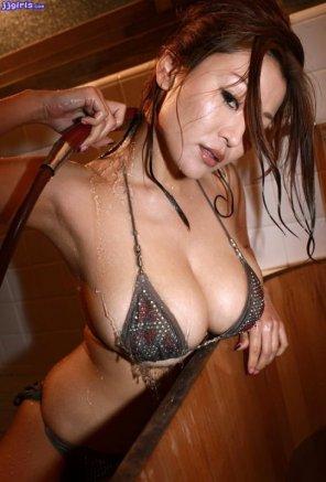 amateur photo Yoko Matsugane