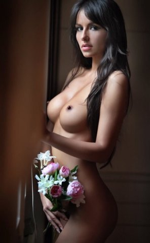 amateur photo Nice Bouquet