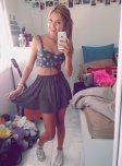 amateur photo Cute Outfit