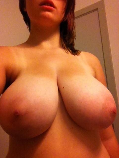Skype tits