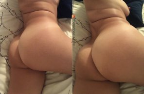 """amateur photo Couldn't decide which I liked better so y'all are gettin' a """"two[f]er""""."""