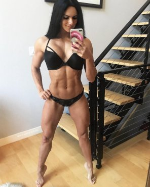 amateur photo Aspen Rae