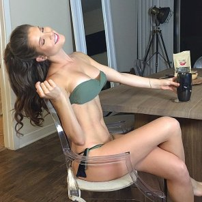 amateur photo Amanda Cerny