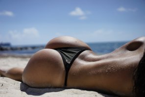 amateur photo Sexy shores