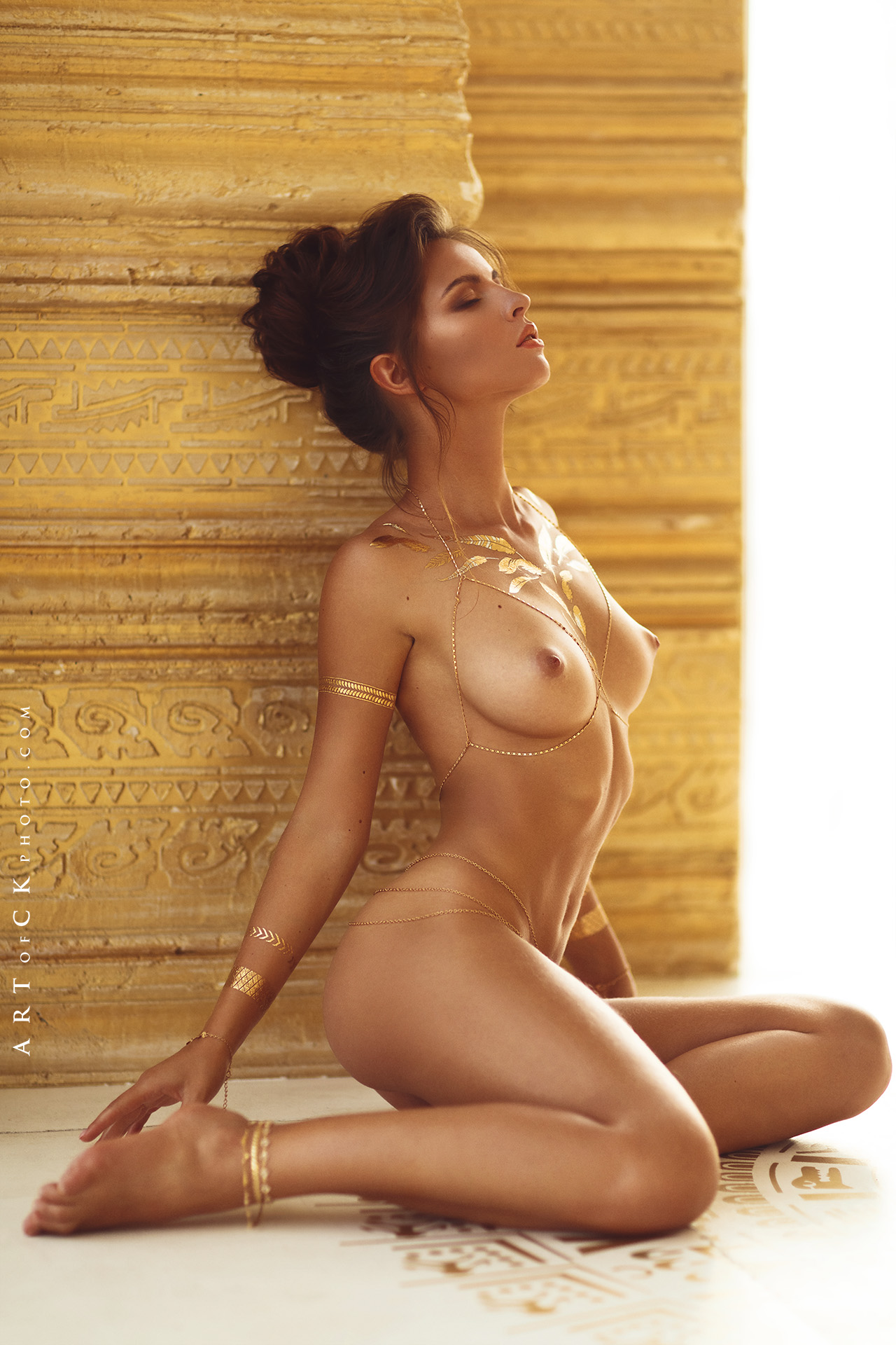Porn Goddess