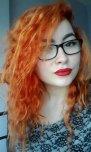 amateur photo Lipstick