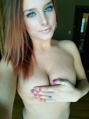 amateur photo Those Eyes