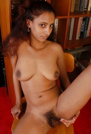 amateur photo Hairy Amateur Indian Teen