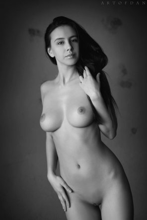 amateur photo Alisa